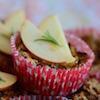 Thumbnail image for Prajiturele pentru mic dejun: fulgi de ovaz & mere