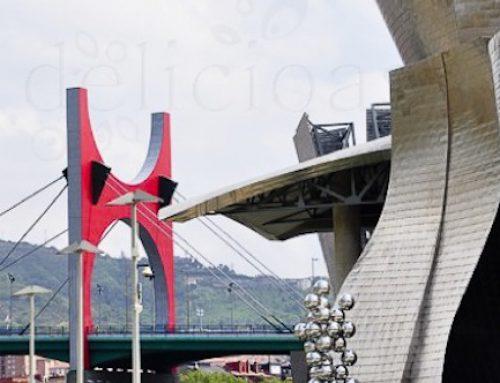 Bilbao, Tara Bascilor – partea 1: revelatia avangardista