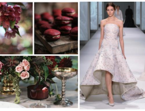 Wedding trend by Delicioasa studio