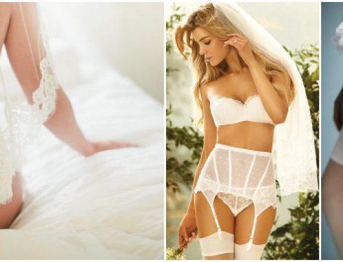 Wedding trend by Delicioasa studio: lenjeria, secretul rochiei de mireasa
